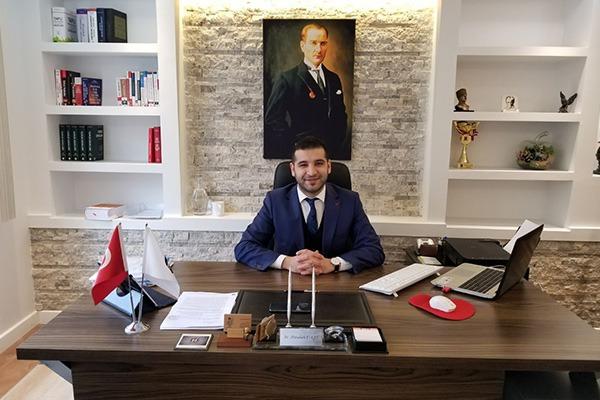 Bakırköy Avukat Abdullah Fırat